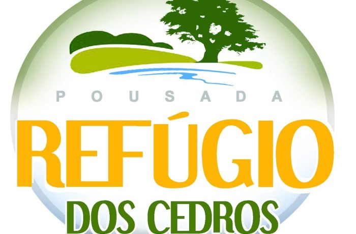 Logo Marca REFUGIO DOS CEDROS