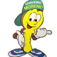 Chaveiro Moreno