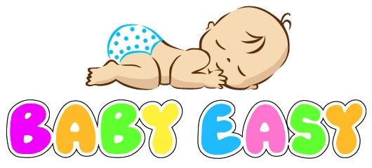 Logo Marca BABY EASY