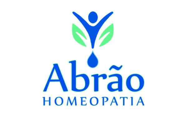 Logo Marca ABRAO HOMEOPATIA