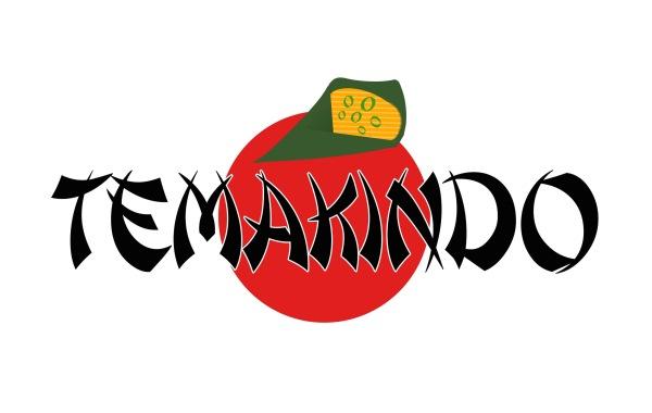 Logo Marca TEMAKINDO