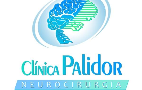 Logo Marca Clínica Palidor
